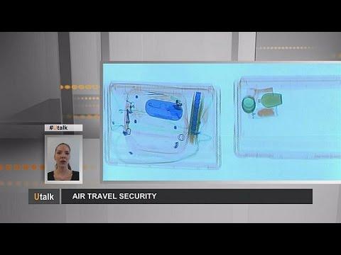 Η ασφάλεια των αεροπορικών πτήσεων – utalk