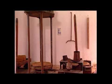 Die Museumsmühle Los Mizos, Casarabonela