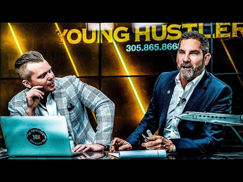 Young Hustlers Live: How to Save a Deal