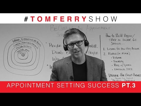 The Ultimate Real Estate Success Formula – Tom Ferry's Business P…