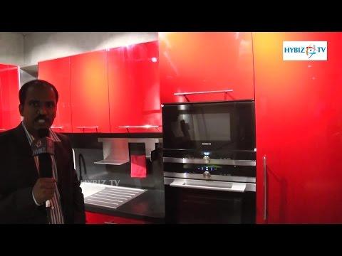 , KRK Reddy-crystal luxury interiors and exteriors