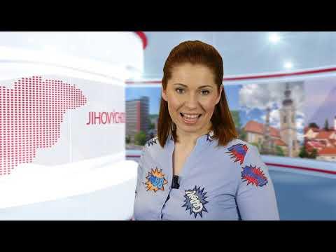 TVS: Deník TVS 27. 3. 2018