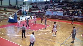 Four McGlynn Portugal LPB Game 2017-18'
