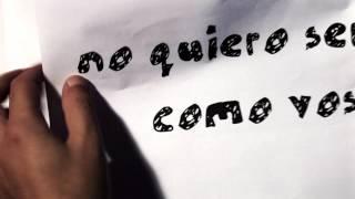 Cuarteto de Nos - Cuando Sea Grande (Video Lyric)