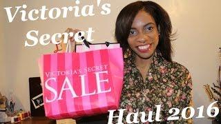 Shhh... It's a Secret! Victoria's Secret!