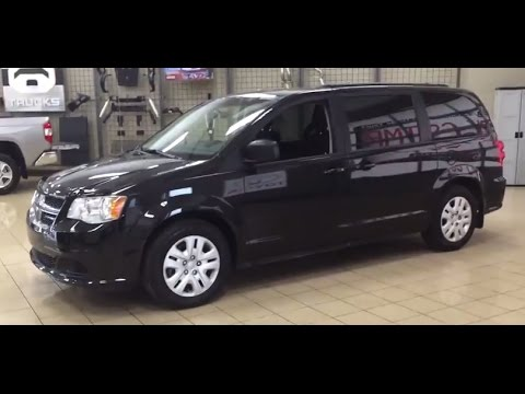 Pre-Owned 2015 Dodge Grand Caravan SXT-Sto and Go! Priced Below Market!
