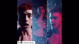 Years & Years: If You're Over Me Out Now!
