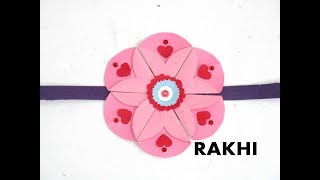 This Video contains How to make a Rakhi at Home. Please do like,share,comment and Don't Forget To (((((((SUBSCRIBE)))))))) to ...