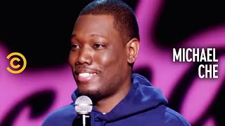 Michael Che - Lying on Your Résumé, Paying Taxes & The History of Sexting