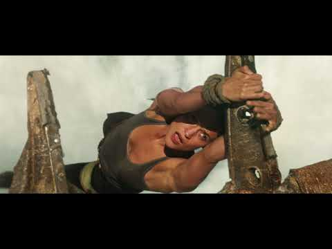 Tomb Raider - Begins TV Spot 30 (ซับไทย)