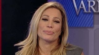 Singer Taylor Dayne recounts pervasive sexual harassment in Hollywood