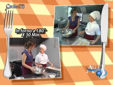 Cucina tu Istituto Panepinto di Bivona