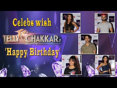 Celebs wish  'Happy Birthday'