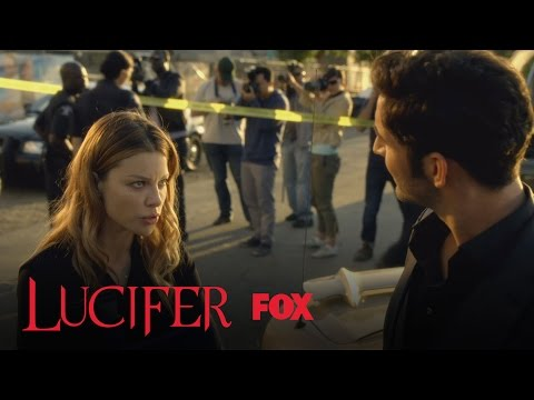 Lucifer 1.02 (Clip 'Up in Smoke')
