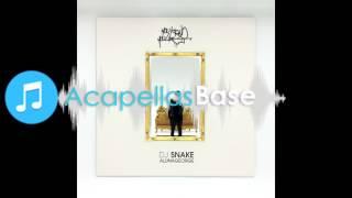 DJ Snake, AlunaGeorge - You Know You Like It [DIY Acapella] FREE DOWNLOAD