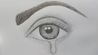 Download Video How to draw a Realistic Eye for Beginners MP3 3GP MP4