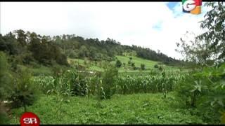 Sarima India  city photo : Cerro de Sarima en San Juan Comalapa