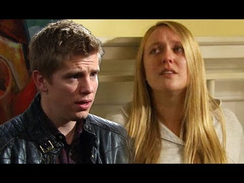 Robert Sugden finally discovers Rebecca White's prison after learning she is alive
