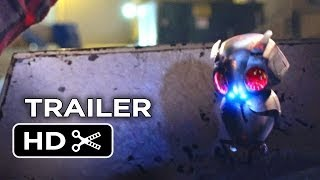 Nonton Earth To Echo Official Trailer  3  2014    Sci Fi Adventure Movie Hd Film Subtitle Indonesia Streaming Movie Download