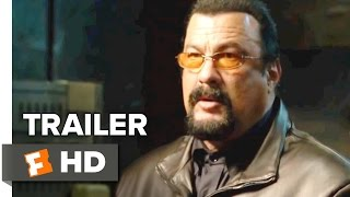 Nonton Contract to Kill Official Trailer 1 (2016) - Steven Seagal Movie Film Subtitle Indonesia Streaming Movie Download
