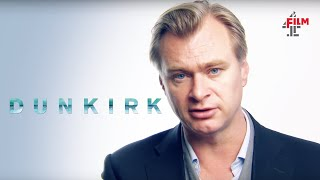 Video Christopher Nolan on Dunkirk | Interview Special | Film4 MP3, 3GP, MP4, WEBM, AVI, FLV Agustus 2017
