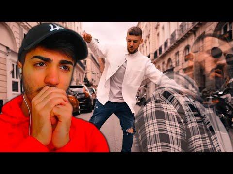 KRASS DIESE HOOK 🔥 ALBOZZ x SOKKO167 - MFAL - Reaction