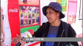 Damnificados de Lomas del Rubí piden les renten a precios accesibles