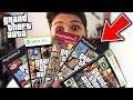 Juego A Todos Los Gta De La Historia Grand Theft Auto S