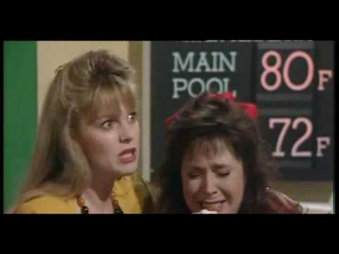 The Brittas Empire S01 E01 Laying the Foundations