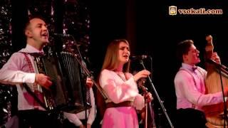 """""""Гей, Пливе Кача"""" Galicia Folk Band .Сокаль"""