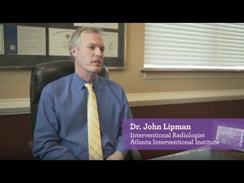 A Physician Perspective on VASCADE: Dr. John Lipman