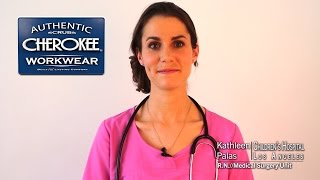 Kathleen Palas interview – The kids are inspiration – Cherokee Workwear 10th anniversary