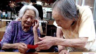 映画『僕とケアニンとおばあちゃんたちと。』予告編