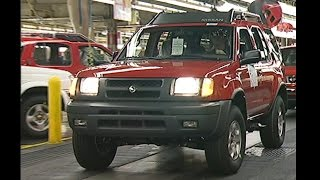 Nonton 2000 Nissan Xterra Design And Manufacturing Film Subtitle Indonesia Streaming Movie Download