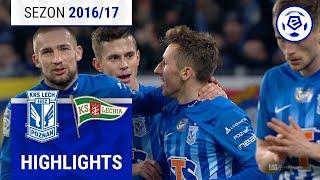 Video Lech Poznań - Lechia Gdańsk 1:0 [skrót] sezon 2016/17 kolejka 24 MP3, 3GP, MP4, WEBM, AVI, FLV September 2018