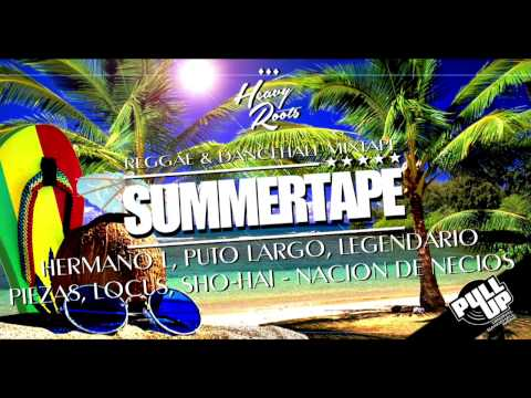 Heavy Roots presenta 'Summertape 2013' [Descarga]