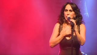 Iranian Singer Bridges Gap With Israelis Through Music