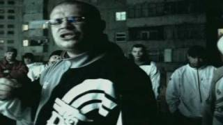 B.U.G. Mafia - O Lume Nebuna, Nebuna De Tot (feat. ViLLy) (Videoclip)