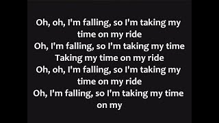 Twenty One Pilots - Ride Lyrics