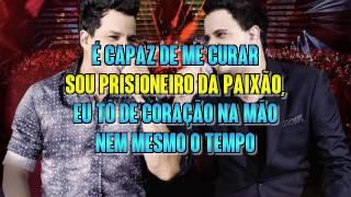 João Neto & Frederico   Mais Um Sonhador