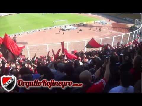 Newell's copando Cordoba - La Hinchada Más Popular // Belgrano 0 - 0 Newell's. - La Hinchada Más Popular - Newell's Old Boys