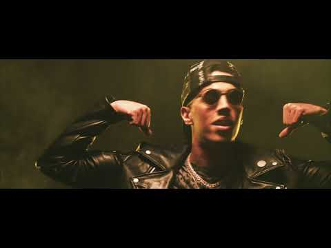 Brytiago Ft. Jon Z - High (Video Oficial)