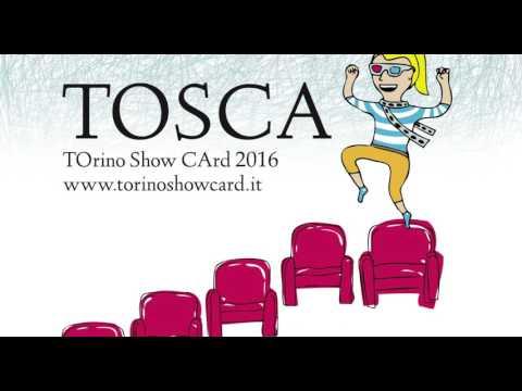 TOSCA LA NUOVA CARD AGIS