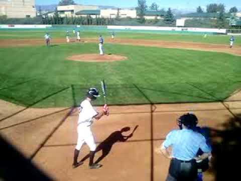 Hart baseball vs Bishop Amat