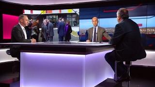 Video French presidential race: Is Emmanuel Macron unstoppable? MP3, 3GP, MP4, WEBM, AVI, FLV November 2017