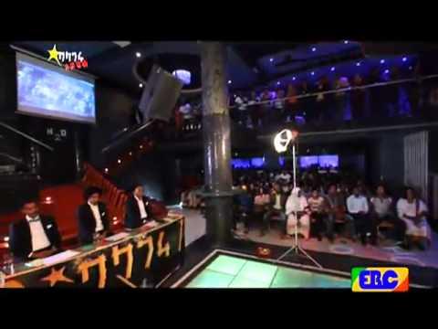 Balageru Idol - Latest Full Episode of Balageru Idol August 15, 2015 on KEFET.COM