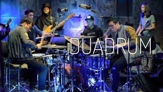 Video DUADRUM - Stop Motion - Live at #freedomsJazz16 MP3, 3GP, MP4, WEBM, AVI, FLV November 2018