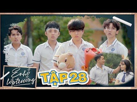 Ê ! NHỎ LỚP TRƯỞNG | TẬP 28 | Phim Học Đường 2019 | LA LA SCHOOL - Thời lượng: 23:32.