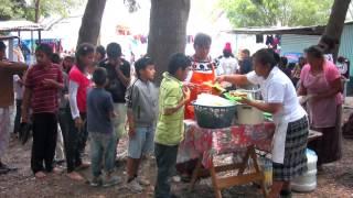 Niños del Lago Camp Event, April 2014