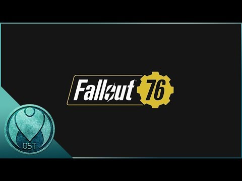 Fallout 76 - Trailer Music - 2018 E3 Ost Soundtrack Theme (john Denver's Song)
